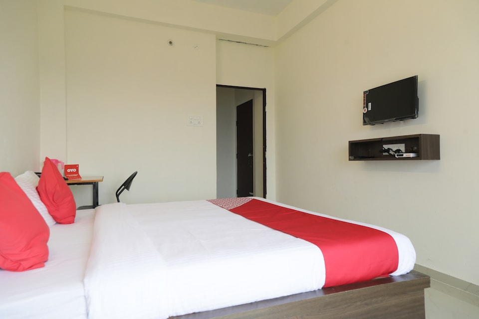 Seva Service Apartment