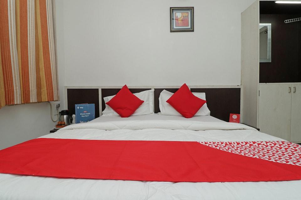 Hotel Bombay Jewel Palace
