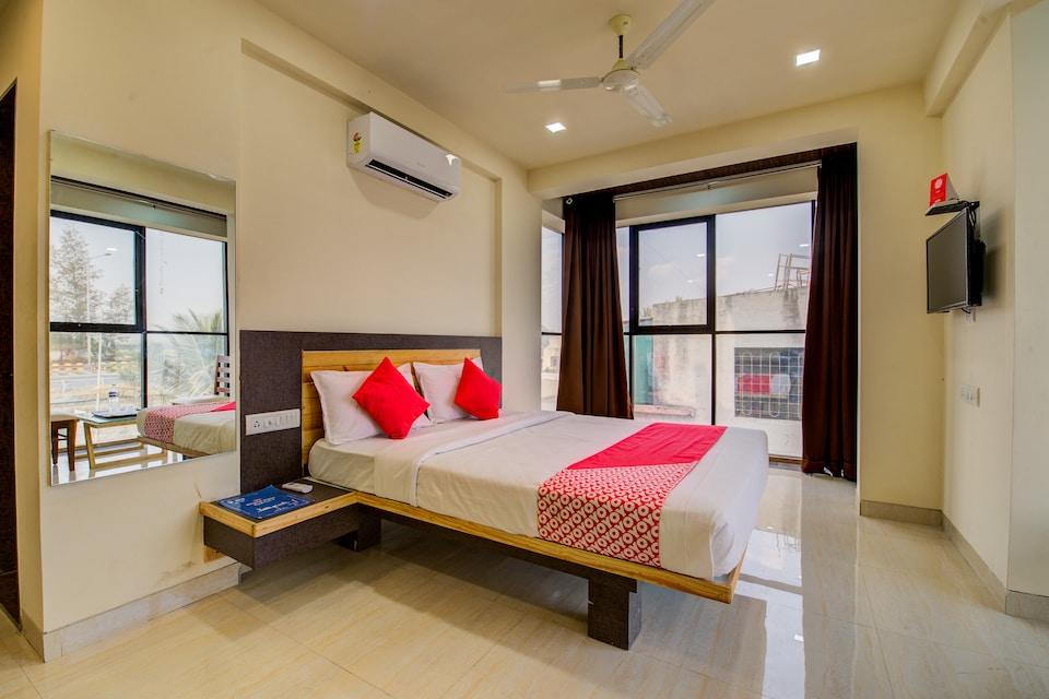 Hotel Shubham Inn