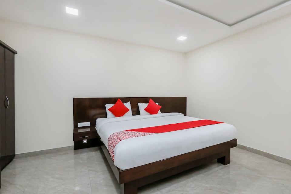 BMR Residency