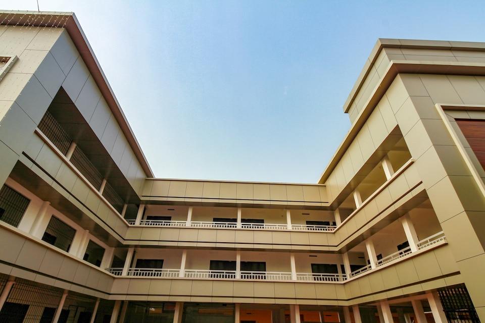 Tk Residency