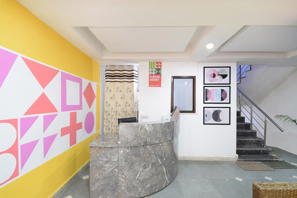 28368 Design Studio Cyber City