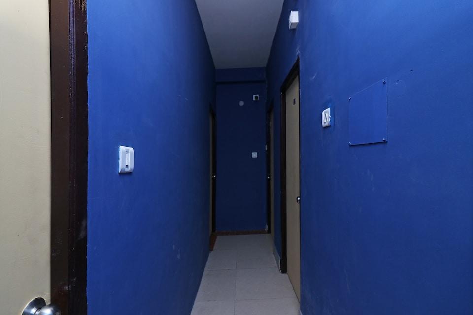 SRJ Inn
