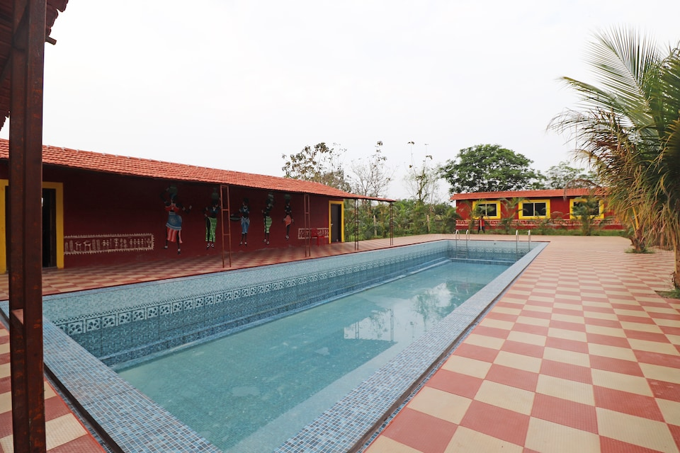 Chandaka Nature Resort