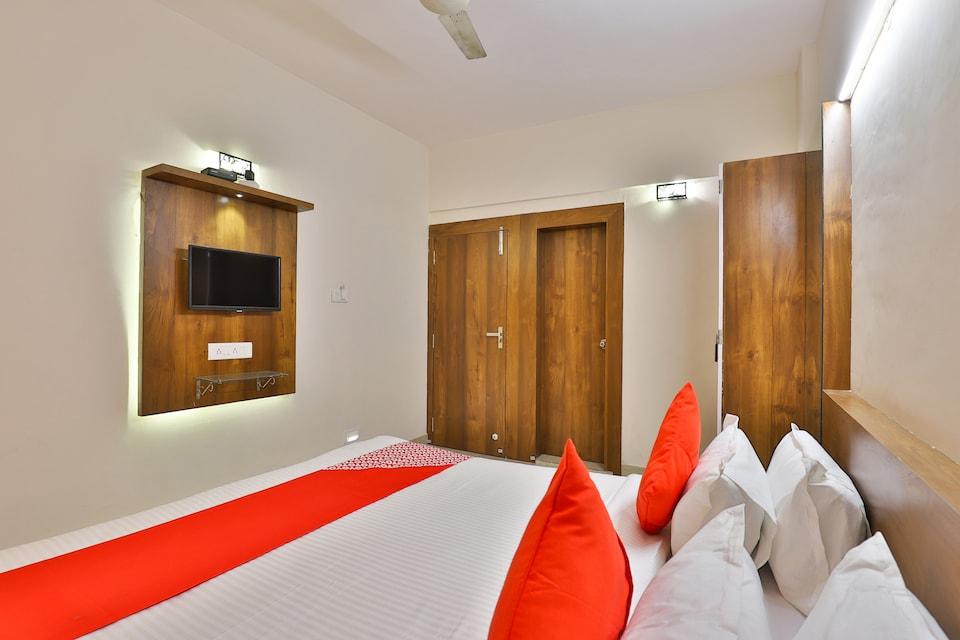 Hotel Rivera Golden Crown