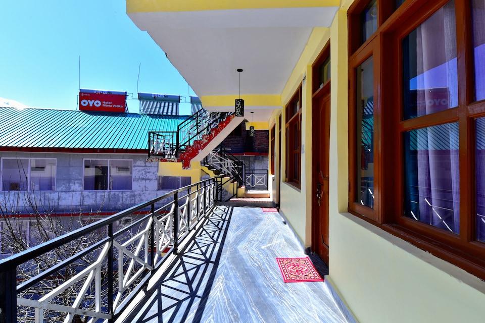 Hotel Vahin Inn