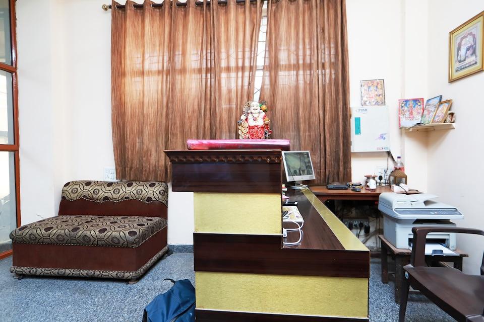 SPOT ON 29024 Jageer Palace