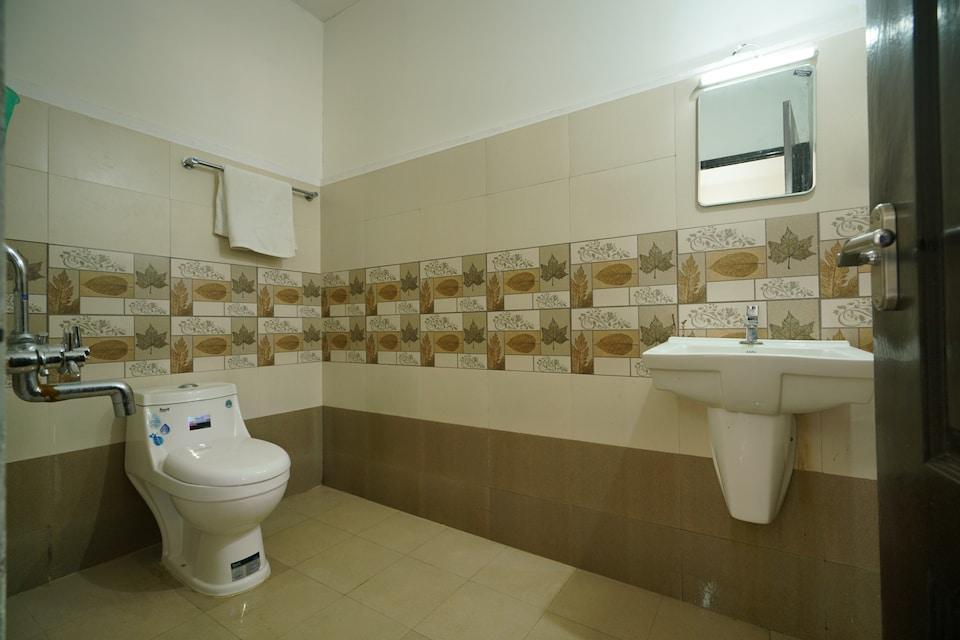 Al Saba Rooms