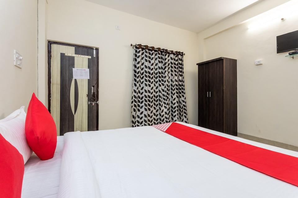 Hotel Meena Sadan