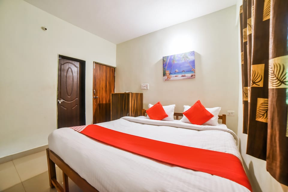 Navdurga Holiday Stay