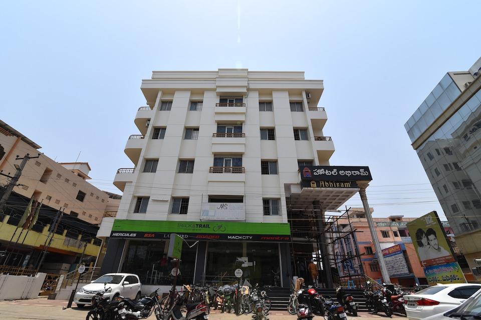 Hotel Abhiram