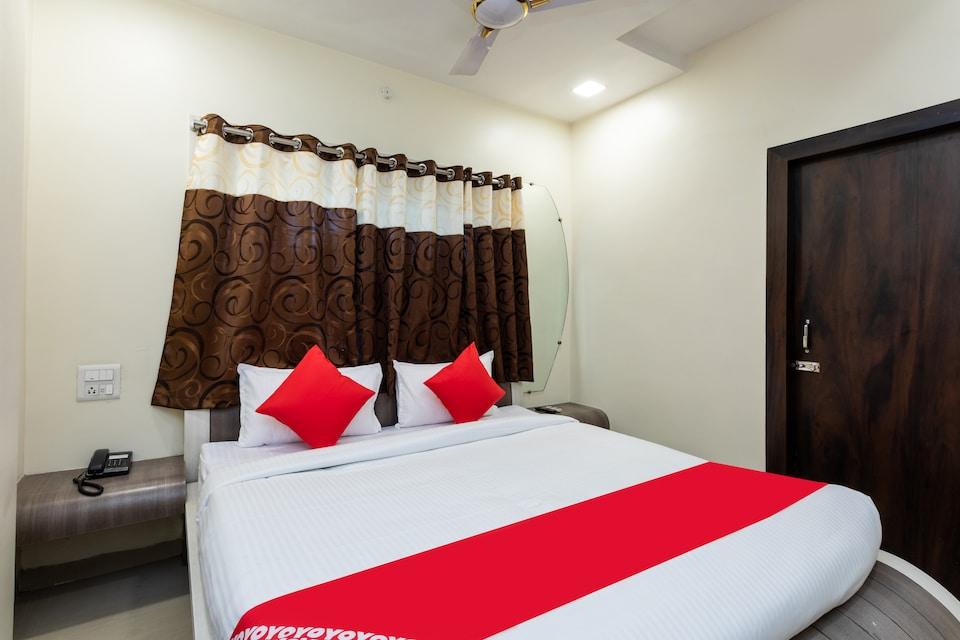 Hotel Radhe Krishna Palace