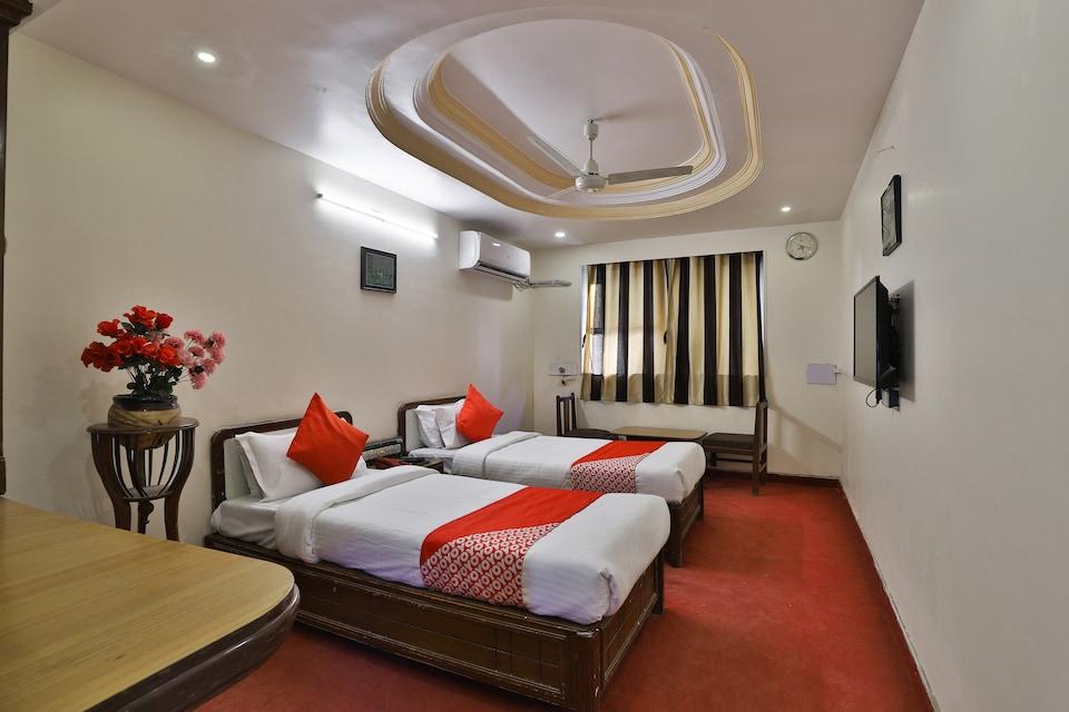 Hotel Sha-inn