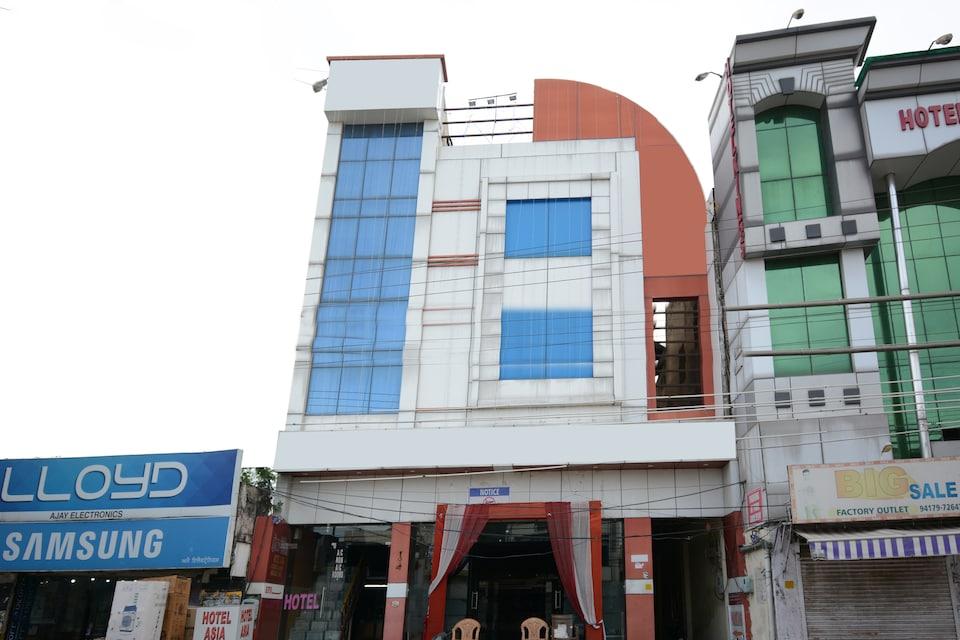Hotel Asia Palace