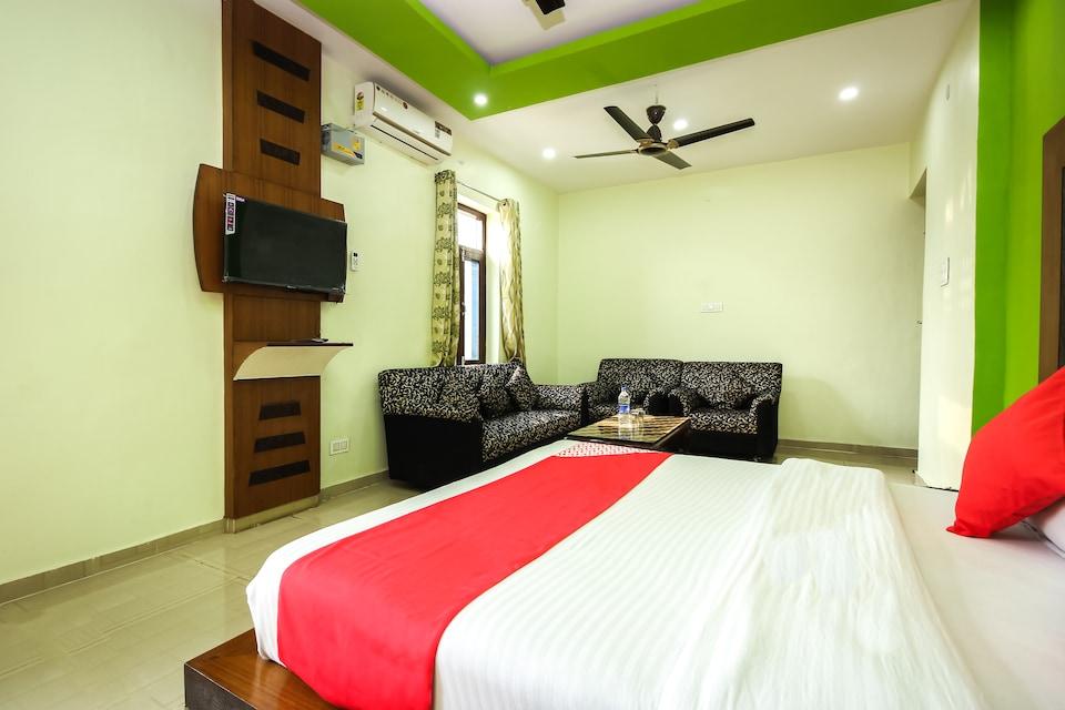 Rajat Hotel