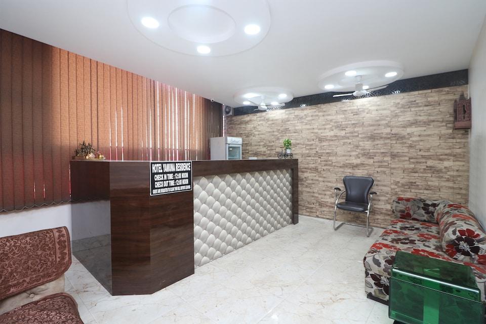 Hotel Yamuna Residency