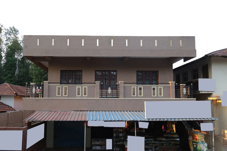shabari residency