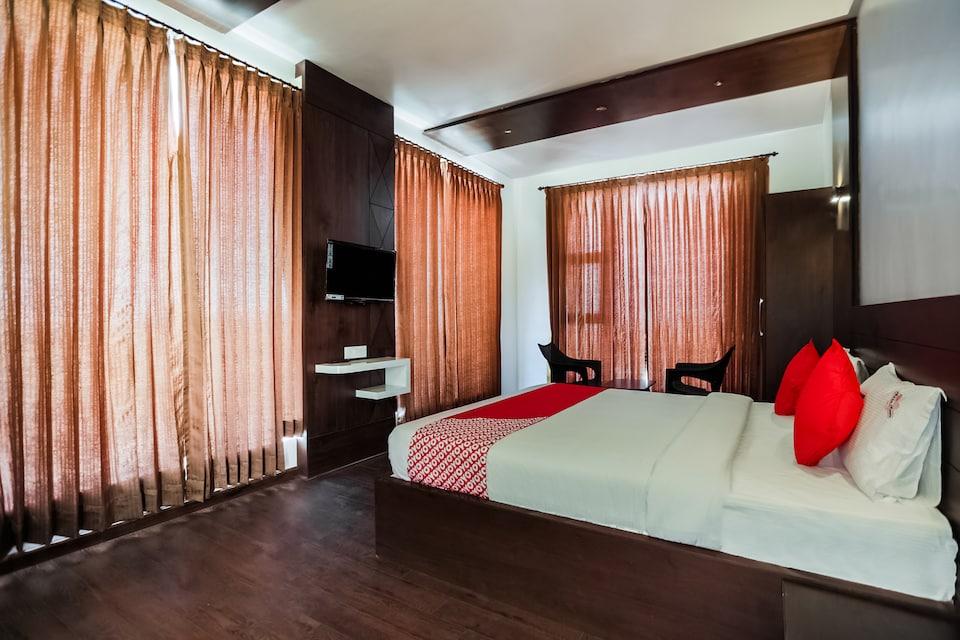 Belair Resorts