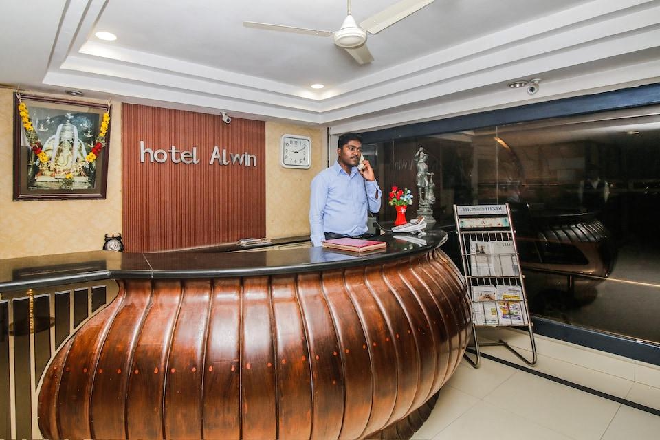 Hotel Alwin