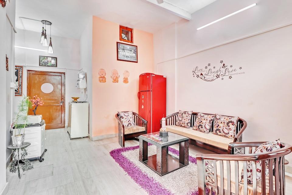 33441 Pleasent 3RK Apartment Dharampur