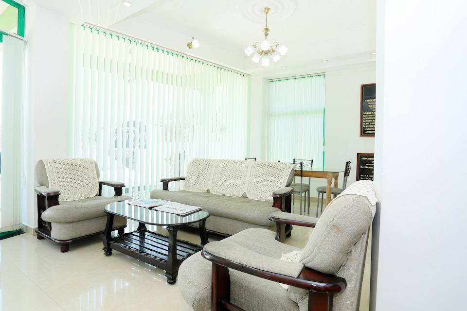Haritham Residency