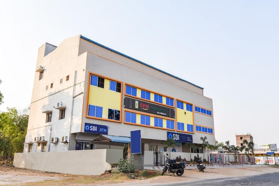 Spm Kalyana Mandapam
