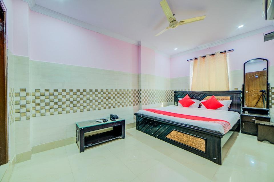 Padma Residency