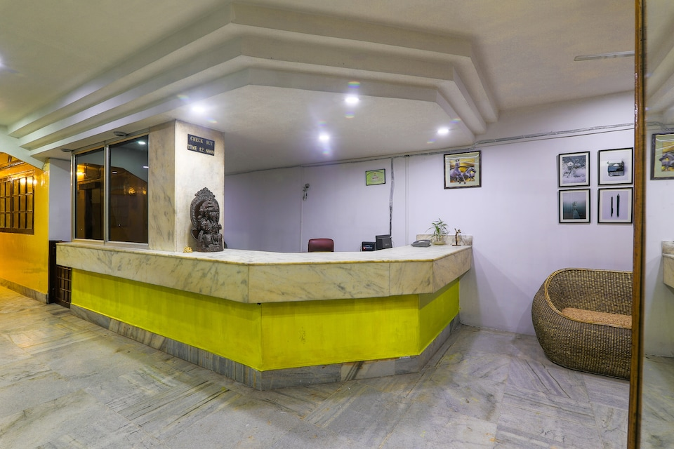 Hotel Abhijat