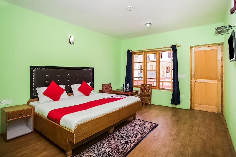 Kanda-lha Guest House