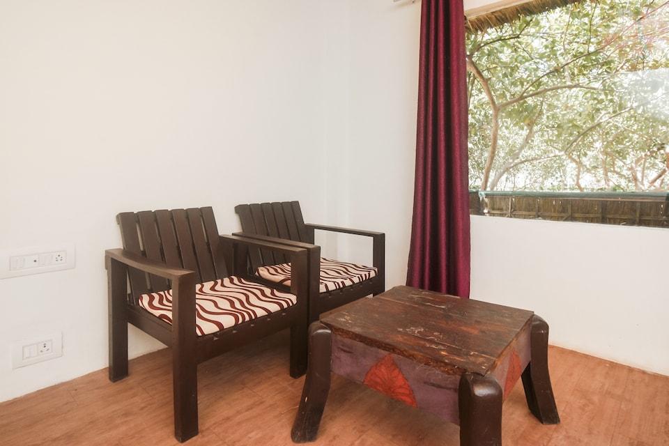 Baghdera Resort
