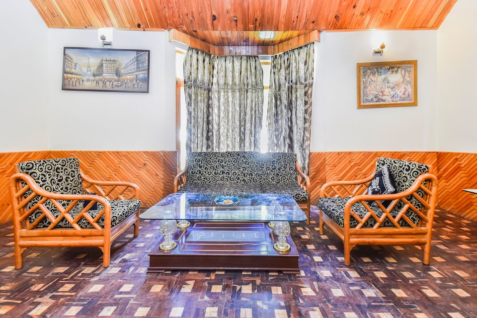 36516 Impeccable Studio Stay Kanyal