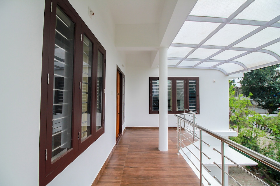 36562 Spacious Stay Hornbill Heights