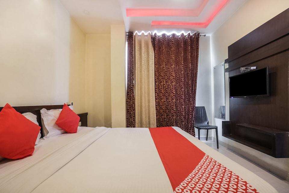 Hotel Ashu