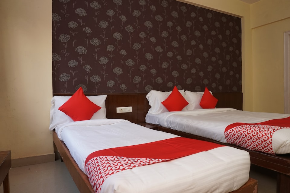 36730 Hotel Mittal Residency