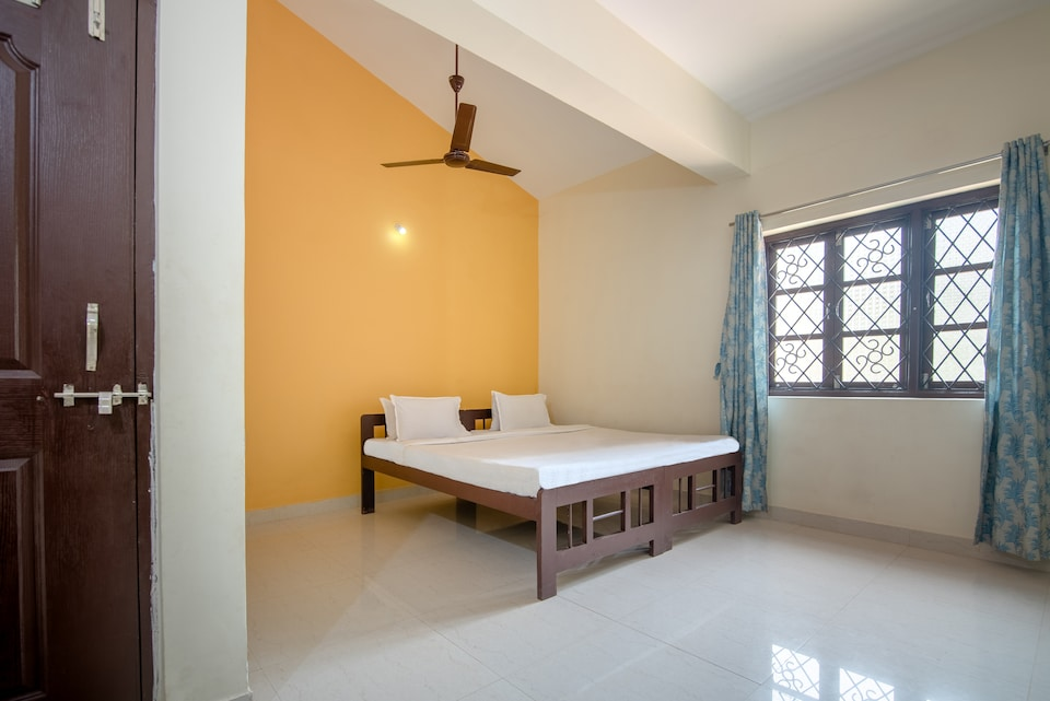 SPOT ON 36887 Ps Guest House