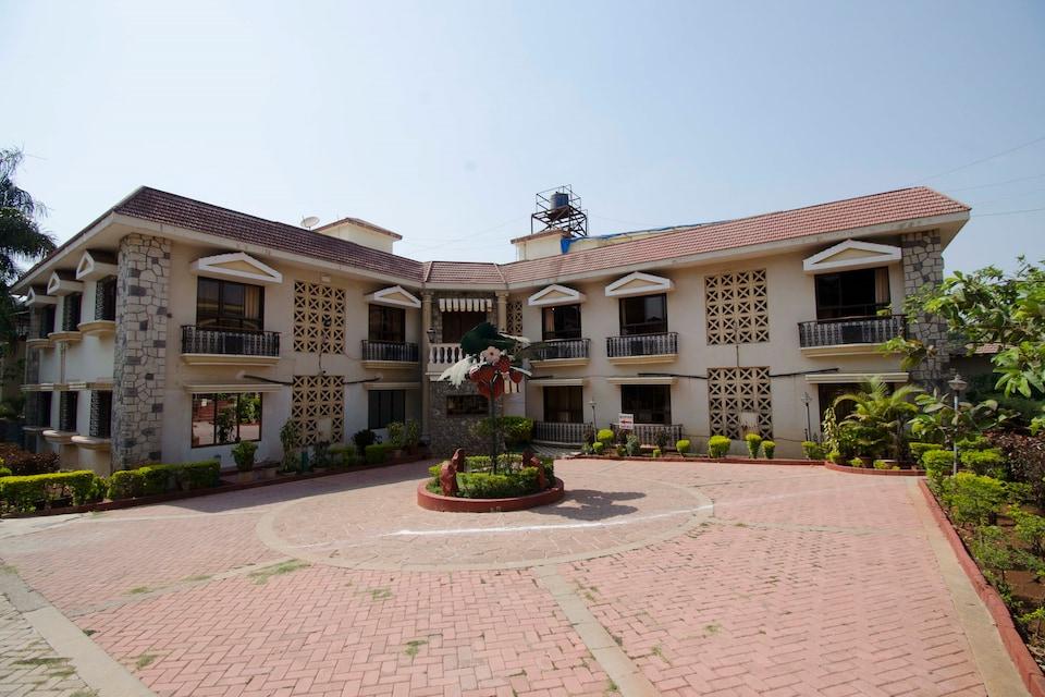 36890 Hotel Basilica