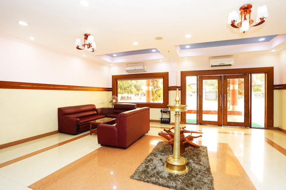 Smart Residency