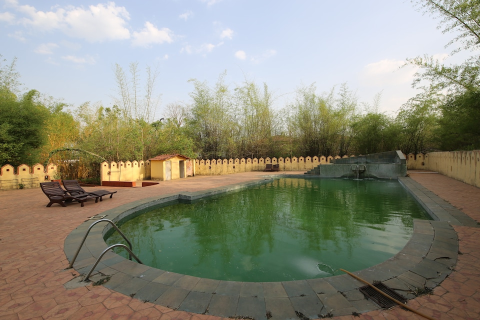 Mahua Tiger Resort