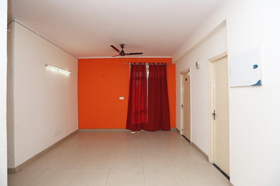 SPOT ON 37156 Shri Ks Hotel
