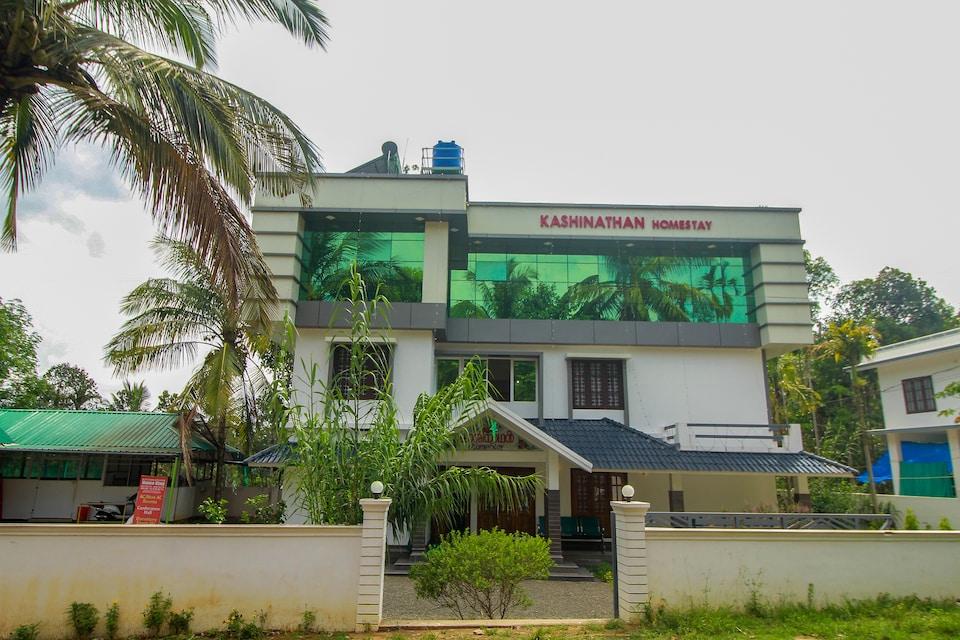 Kasinathan Homestay