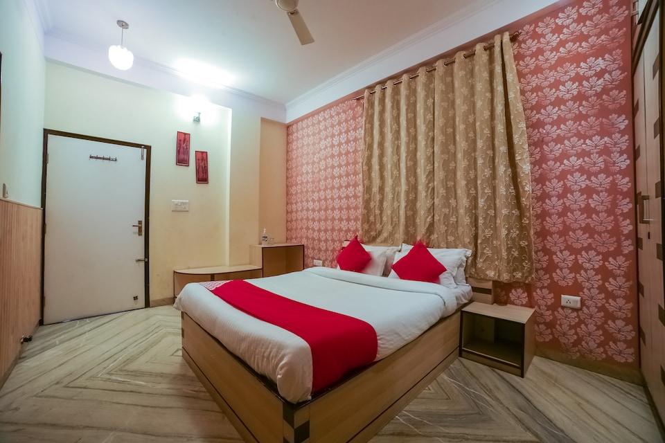 Hotel Royal Palace Inn