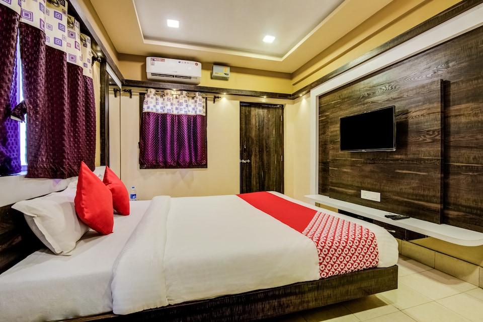 Hotel Grand Murud