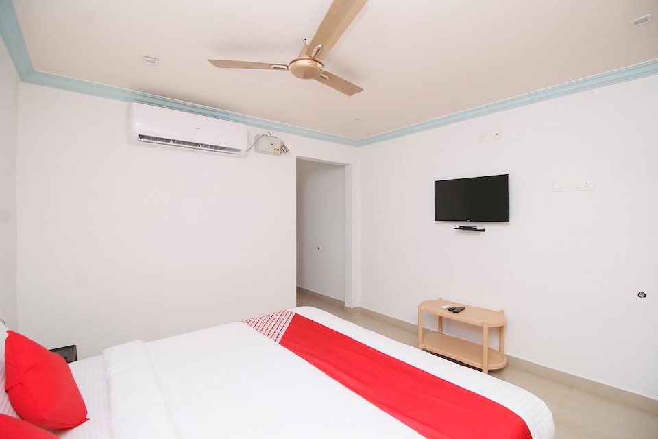 Beul Residency