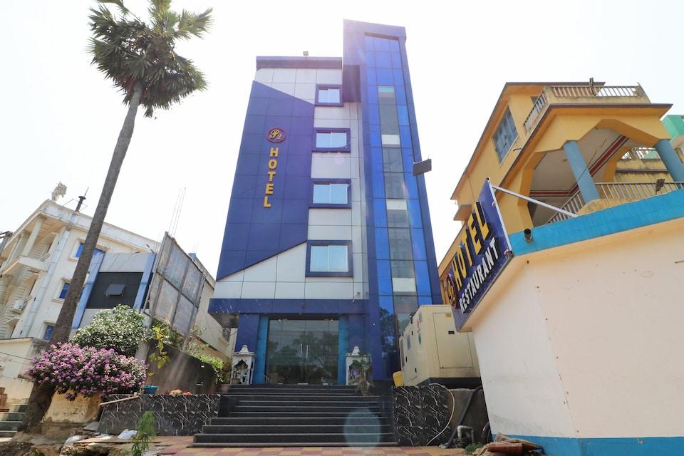 Hotel P2