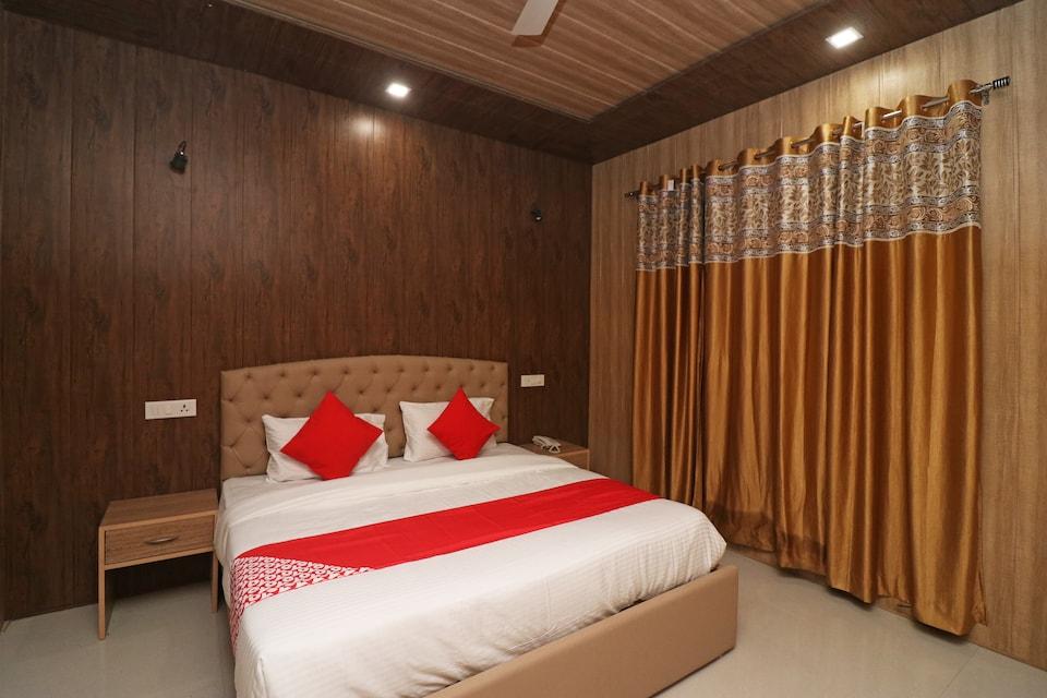 Yugantar Stay House