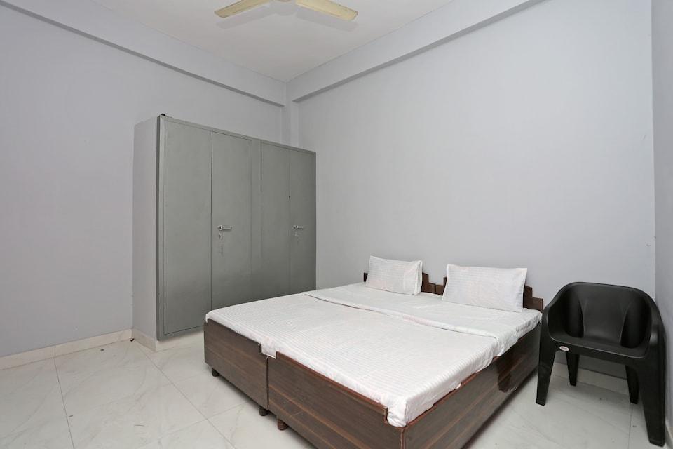 SPOT ON 38544 Hotel Oasis