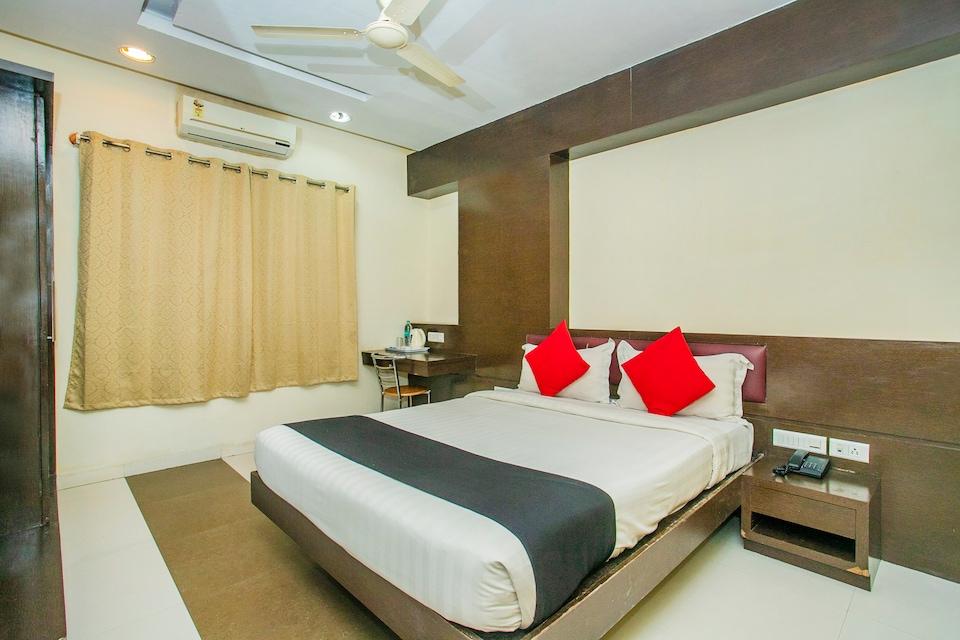 Capital O 656 Hotel Grand Continent