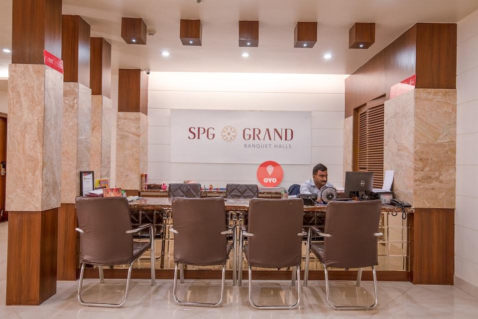 SPG Grand