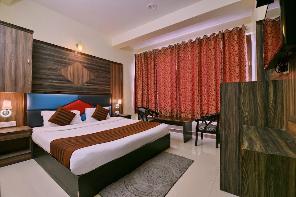 Hotel Super Mall Residency