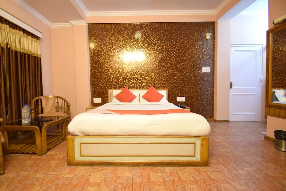 Hotel Rock Heaven